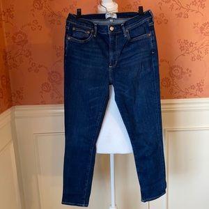 AGOLDE Los Angelo's Premium Jeans